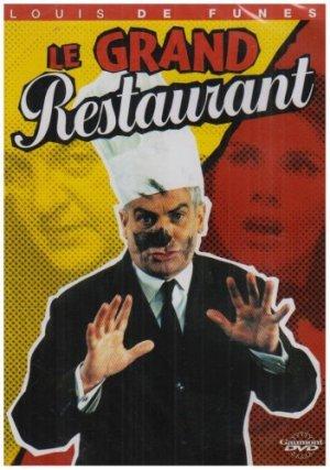 Le Grand Restaurant édition Simple