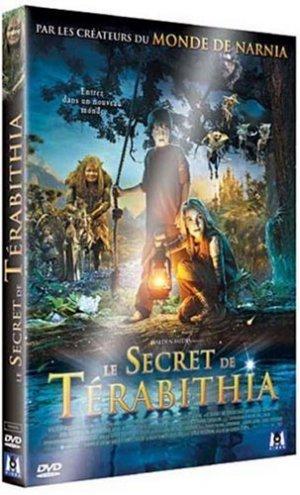 Le Secret de Terabithia édition Simple