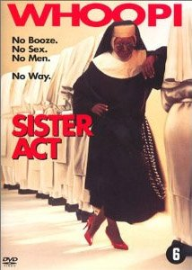 Sister act édition Simple