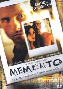 Memento édition Collector