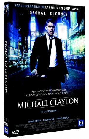 Michael Clayton édition Simple