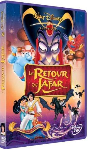 Le retour de Jafar édition Simple