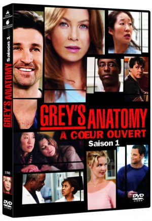 Grey's Anatomy édition Simple