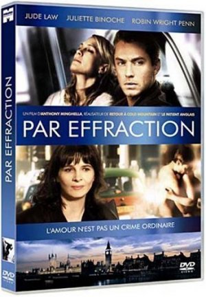 Par effraction édition Simple