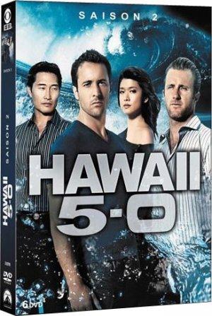 Hawaii 5-0 # 2