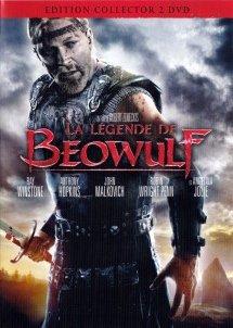 La Légende de Beowulf édition Collector