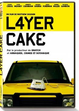 Layer Cake édition Simple