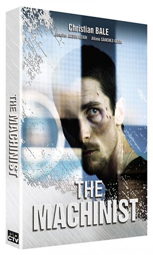 The Machinist édition Collector