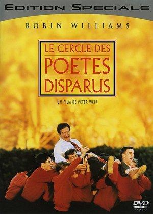 Le Cercle des poètes disparus édition Edition Spéciale