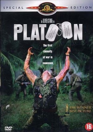 Platoon édition Simple