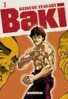 Baki édition SIMPLE