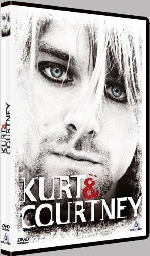 Kurt & Courtney édition Simple