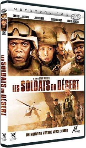 Les Soldats du désert édition Simple