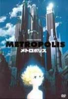 Metropolis édition SIMPLE - 2DVD