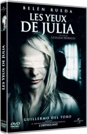 Les Yeux de Julia édition Simple