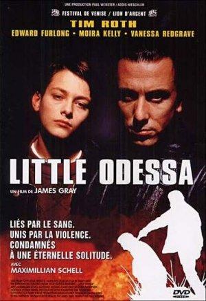 Little Odessa édition Simple