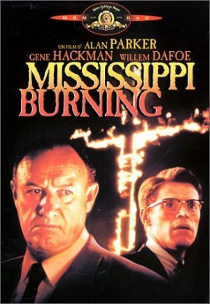 Mississippi Burning édition Simple