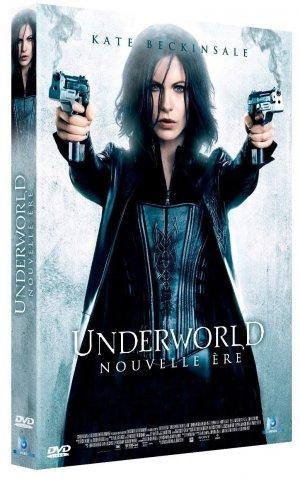 Underworld : Nouvelle ère édition Simple