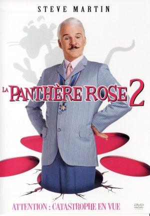 La panthère rose 2 édition Simple