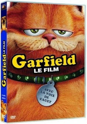Garfield édition Simple