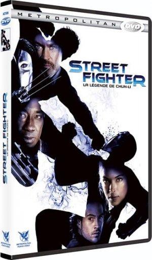 Street Fighter : Legend of Chun-Li édition Simple