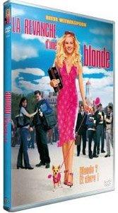 La revanche d'une blonde édition Simple
