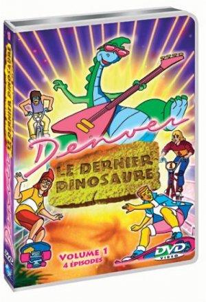Denver le dernier dinosaure édition Simple