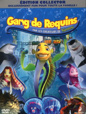 Gang de requins édition Collector