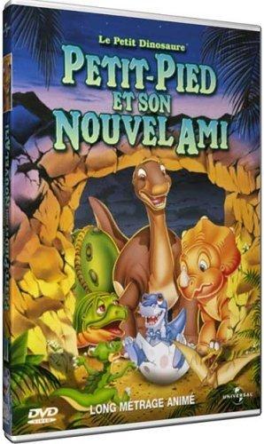 Le Petit Dinosaure : Petit-Pied et son Nouvel Ami édition Simple