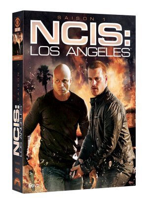 NCIS : Los Angeles édition Simple