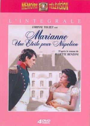 Marianne, une étoile pour Napoléon édition Simple