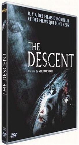 The descent édition Simple