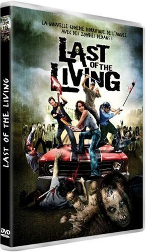 Last of the living édition Simple