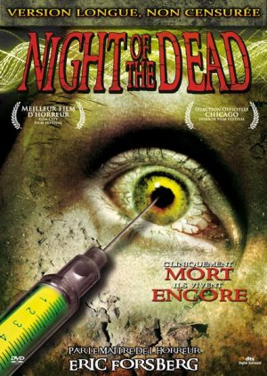 Night of the dead édition Simple