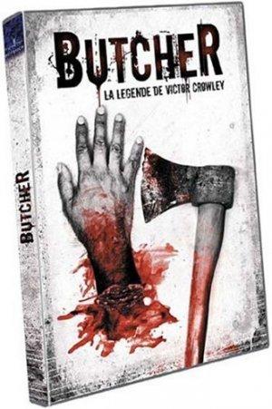 Butcher - La Légende de Victor Crowley édition Simple
