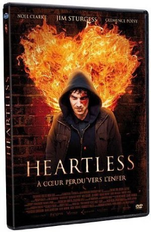 Heartless édition Simple