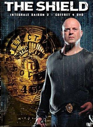 The Shield # 2