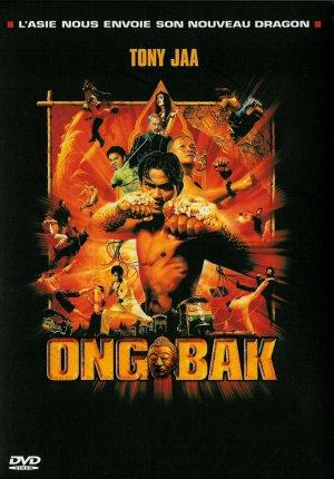 Ong-Bak édition Simple