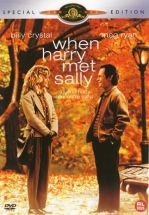 Quand Harry rencontre Sally édition Simple