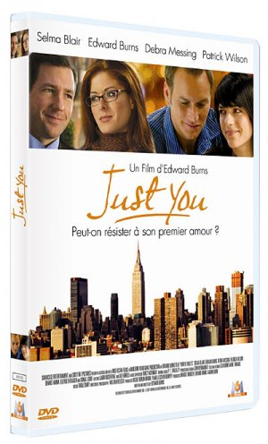 Just You édition Simple