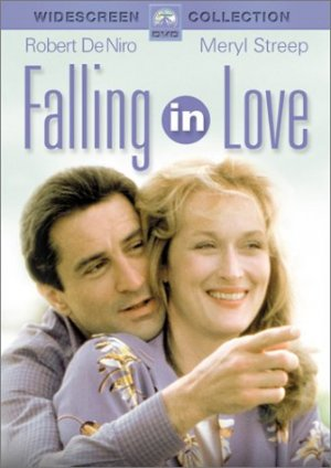 Falling in Love édition Simple