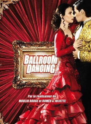 Ballroom Dancing édition Simple