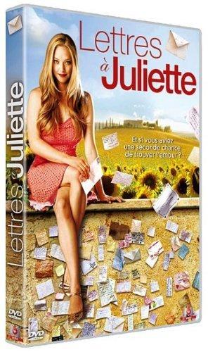 Lettres à Juliette édition Simple