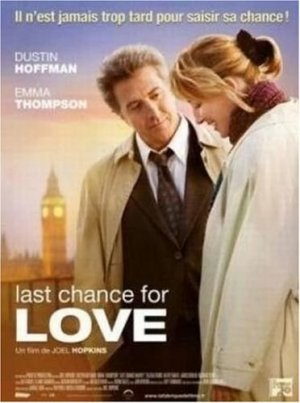 Last Chance for Love édition Simple