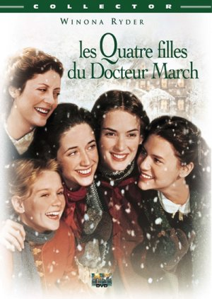 Les Quatre Filles du docteur March 1