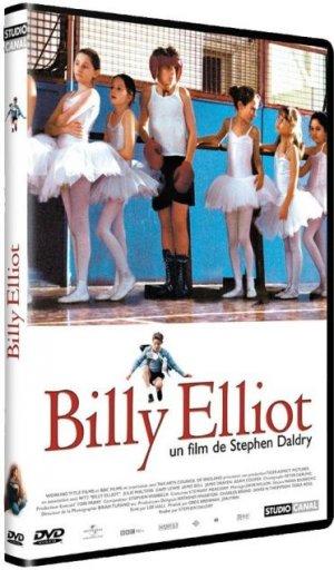 Billy Elliot édition Simple