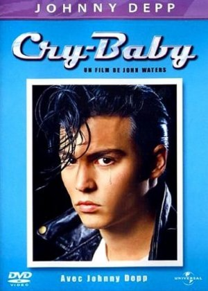 Cry-Baby édition Simple