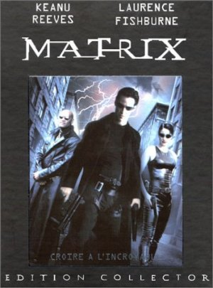 Matrix édition Collector