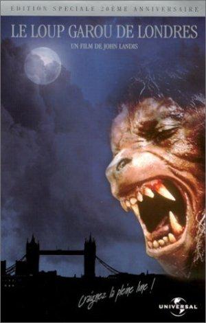 Le Loup-garou de Londres édition Spéciale 20ème anniversaire