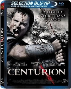Centurion édition Simple